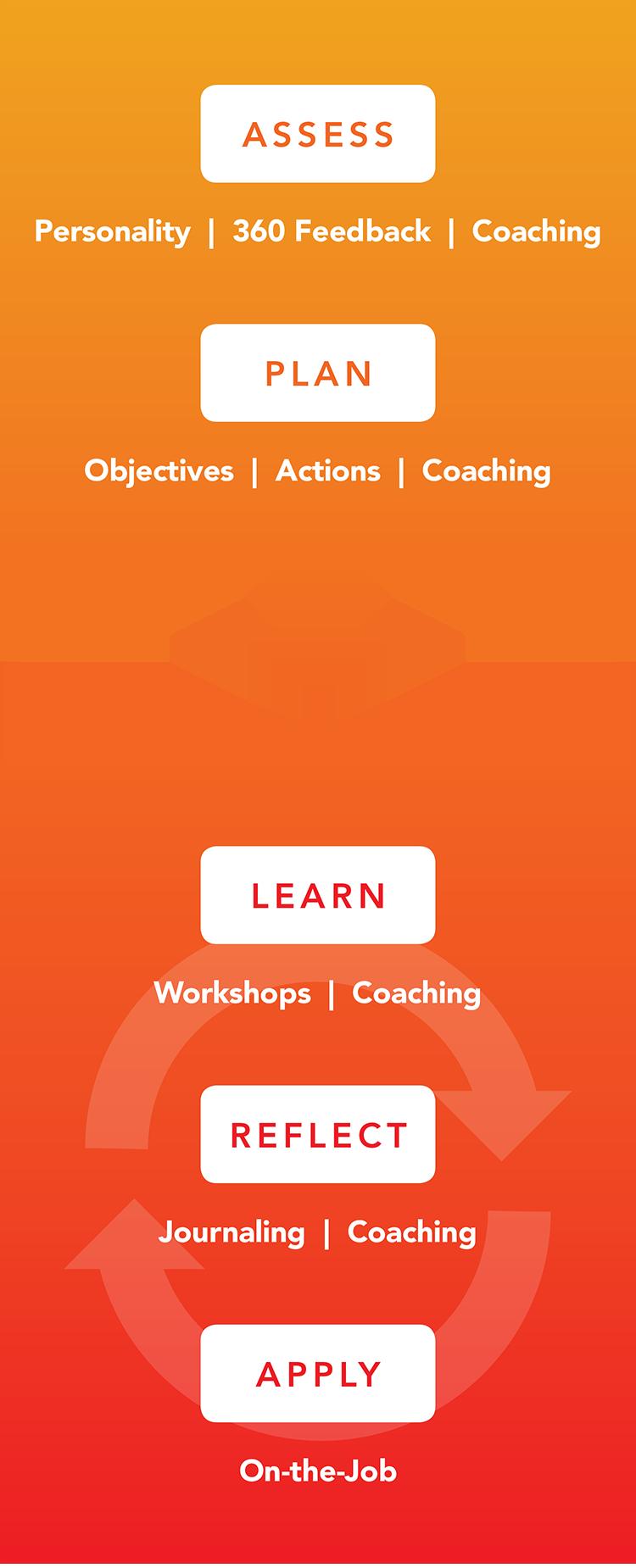 Activating Leadership Process