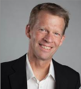 Jim Marsden, MA