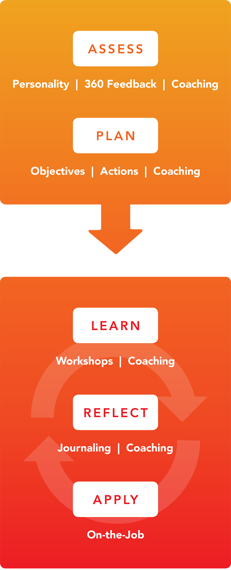 Activating Leadership Process